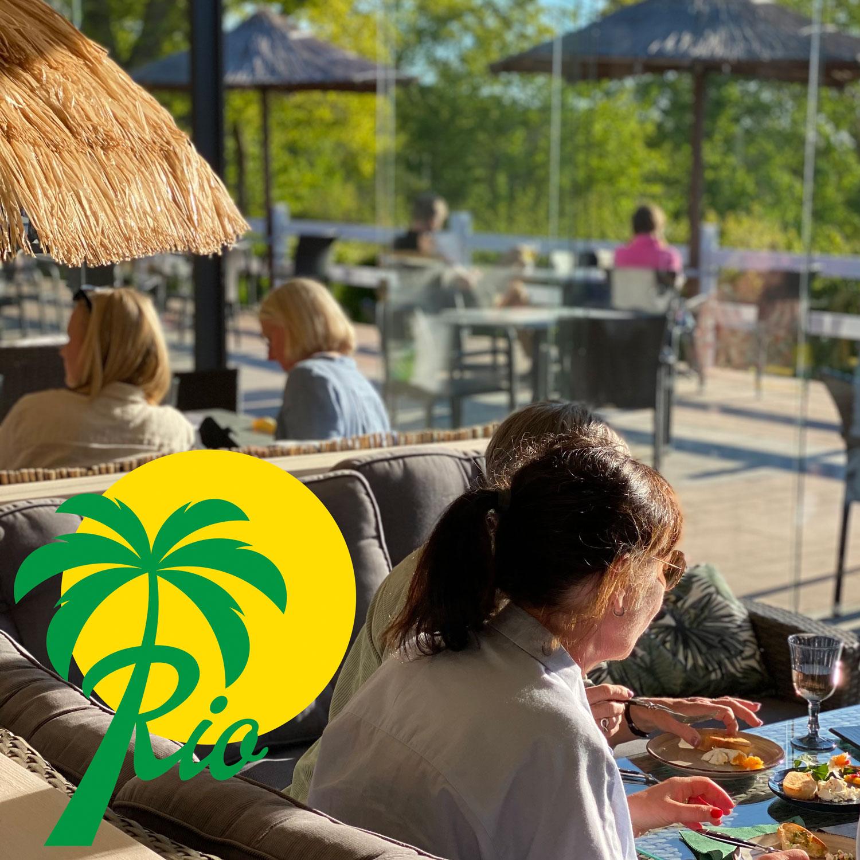 Rio - Restaurang  Bar